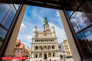 Poznan tours, Poznan Must-see Places